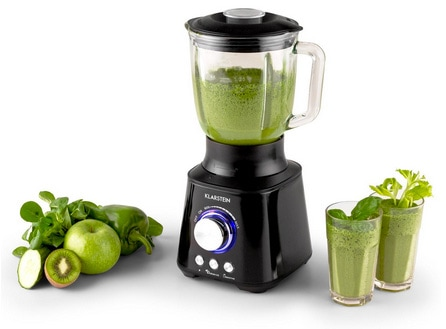 Mixer fuer Smoothies im Test
