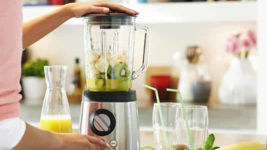 Philips Smoothie Mixer